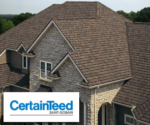 CertainTeed Premium Roofing Products